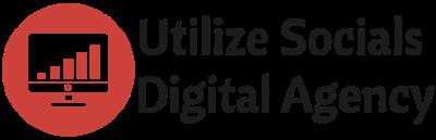 UTILIZE SOCIALS DIGITAL AGENCY
